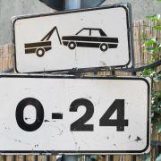 Falschparken mit Carsharing-Auto teurer als mit Privat-Pkw (Foto)