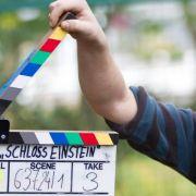 Drehstart für 26 neue Folgen von «Schloss Einstein» (Foto)
