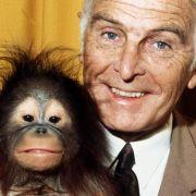 Drehstart für ARD-Film über TV-Legende Grzimek (Foto)