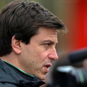 Mercedes-Motorsportchef Wolff: Keine Zeit zum Ausruhen (Foto)