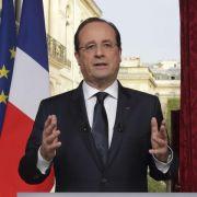 Stühlerücken in Paris: Valls übernimmt Regierung in Frankreich (Foto)
