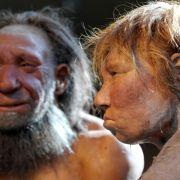 Neandertaler-Gene beeinflussen Fettstoffwechsel von Europäern (Foto)