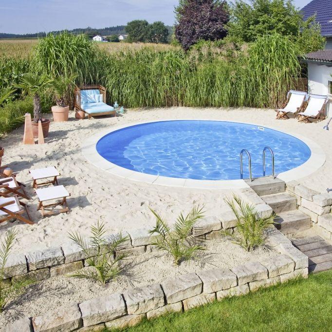 Das sollten Sie bei der Pool-Planung beachten (Foto)