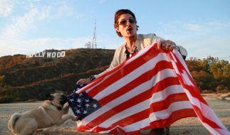 Chris Töpperwien hat's geschafft: Mit einem Currywurststand ist er in Los Angeles reich geworden. (Foto)