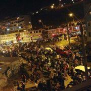Fünf Tote bei schwerem Erdbeben vor chilenischer Küste (Foto)