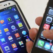 Samsung im neuen Patentprozess mit Apple angriffslustig (Foto)