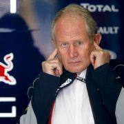 Marko erhöht Druck auf Red-Bull-Motorenlieferant (Foto)