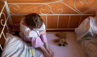 Trennung von den Eltern - Inobhutnahmen sind das letzte Mittel (Foto)