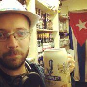 Dieser Mann ernährt sich 40 Tage nur von Bier (Foto)