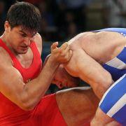 Ringer Matuhin kämpft trotz Formkrise um EM-Medaille (Foto)