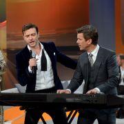 Eher Flop als Top. Trotz Performance mit Megastar Justin Timberlake bei «Wetten, dass ..?» in Friedrichshafen reißt die Kritik an Markus Lanz nicht ab.