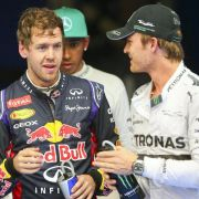 Vettel plant Attacke auf Silberpfeile: Gute Vorzeichen (Foto)