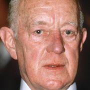 Schauspiellegende Sir Alec Guinness würde 100 (Foto)