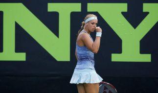 Fed Cup: Lisicki zeigt Verständnis für Nicht-Nominierung (Foto)