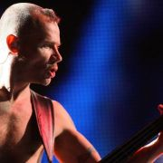 Bassist der Red Hot Chili Peppers schreibt seine Memoiren (Foto)