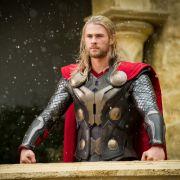 Thor (Chris Hemsworth) ist einer der beliebstesten Superhelden der Marvel-Comicverfilmungen.