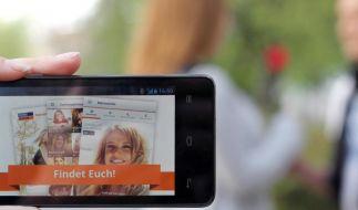 Online-Sextreffs locken Tausende neue Nutzer pro Tag (Foto)