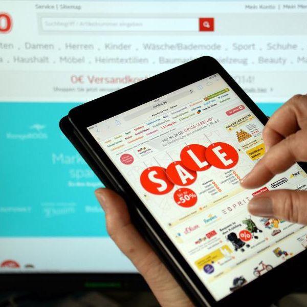 Fiese Kostenfallen beim Online-Shopping via Tablet (Foto)