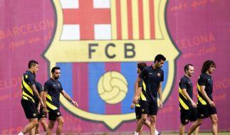 Was bedeutet das Transferverbot für Barça? (Foto)