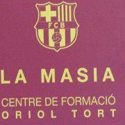 FCBarcelona kündigt Einspruch an (Foto)