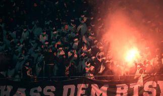 Hannover 96 will 100 000 Euro Strafe weitergeben (Foto)