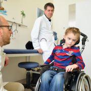 Zweite Chance: Medizin nach Maß für krebskranke Kinder (Foto)