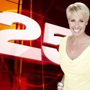 Nackte Dschungelcamper und Pannen-Lanz bei RTL (Foto)