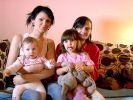 «Teenie-Mütter - Wenn Kinder Kinder kriegen»