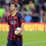 Barça: Einkaufsverbot wegen Transfer von Minderjährigen (Foto)