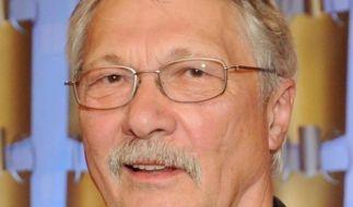 Kabarettist Henning Venske wird 75 (Foto)