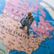 Kaufkraftzuschlag ist bei befristetem Auslandseinsatz steuerfrei (Foto)