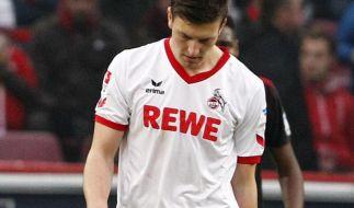 1. FC Köln gegen Arminia Bielefeld ohne Wimmer (Foto)