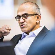 Microsofts Kraftakt: Wie der neue Chef das Windows-Erbe retten will (Foto)