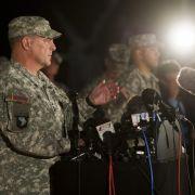 Soldat in Texas dreht durch und erschießt Kollegen (Foto)