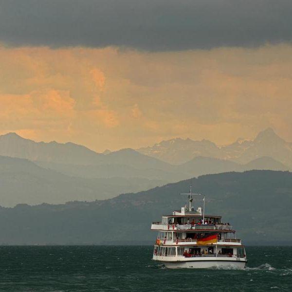 Sex-Schiffe sorgen für Bodensee-Stunk (Foto)