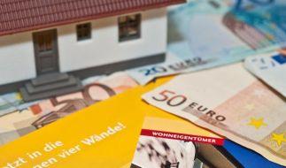 Riester-Darlehen fürs Eigenheim - Wo Käufer Förderung bekommen (Foto)