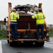 Deutschland importiert Millionen Tonnen Abfall (Foto)