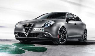 Alfa Romeo Giulietta bekommt den Motor des Sportwagens 4C (Foto)