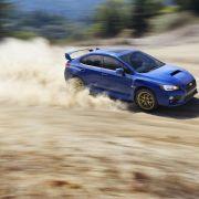 Subaru senkt Preise für den Sportwagen WRX STI (Foto)