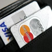 Gebühren beim Kreditkarten-Einkauf sollen europaweit sinken (Foto)