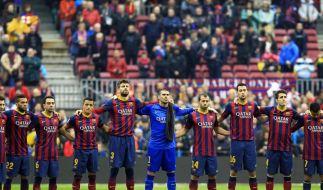 Präzedenzfall Barcelona? Urteil schreckt Clubs auf (Foto)
