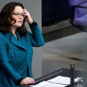 Streit um Rente: Mogelpackung oder generationengerecht? (Foto)