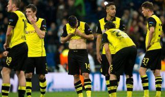 Frust statt Lust: Kein weiteres Märchen für den BVB (Foto)