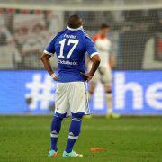 Schalke in Bremen wieder mit Boateng und Papadopoulos (Foto)
