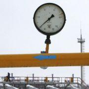 Russland erhöht Gaspreis für Ukraine erneut drastisch (Foto)