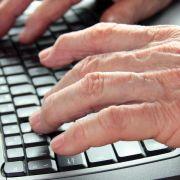 Rentenalter erreicht: Beschäftigte müssen nicht immer aufhören (Foto)