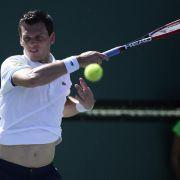 Arriens setzt im Davis Cup auf Kamke und Gojowczyk (Foto)