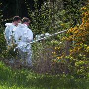 Ende der Hoffnung im Fall Dano - Kinderleiche in Herford entdeckt (Foto)