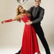 Sylvie Meis und Daniel Hartwich moderieren «Let's Dance» mit Schwung und Rhythmus.