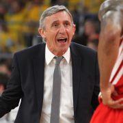 Bayern-Basketballer scheiden aus der Euroleague aus (Foto)